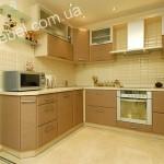 Кухни в стиле хай-тек на заказ фото 56